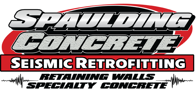 Concrete Contractor | Walnut Creek, CA | Spaulding Concrete