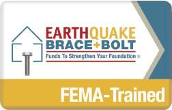 FEMA Certified Contractor